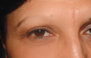 Semi-Permanent makeup kent