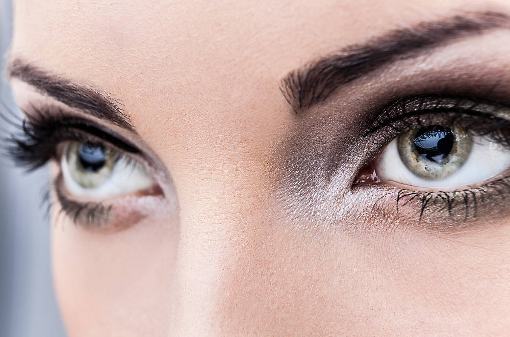 Semi-Permanent makeup in kent