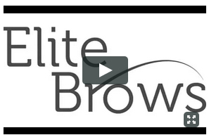 Elite Brows video